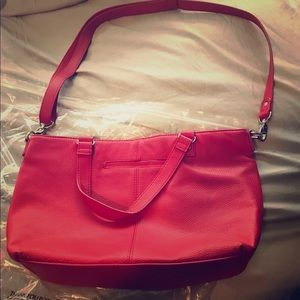 Thirty-one Miles Of Style purse (cherry red)